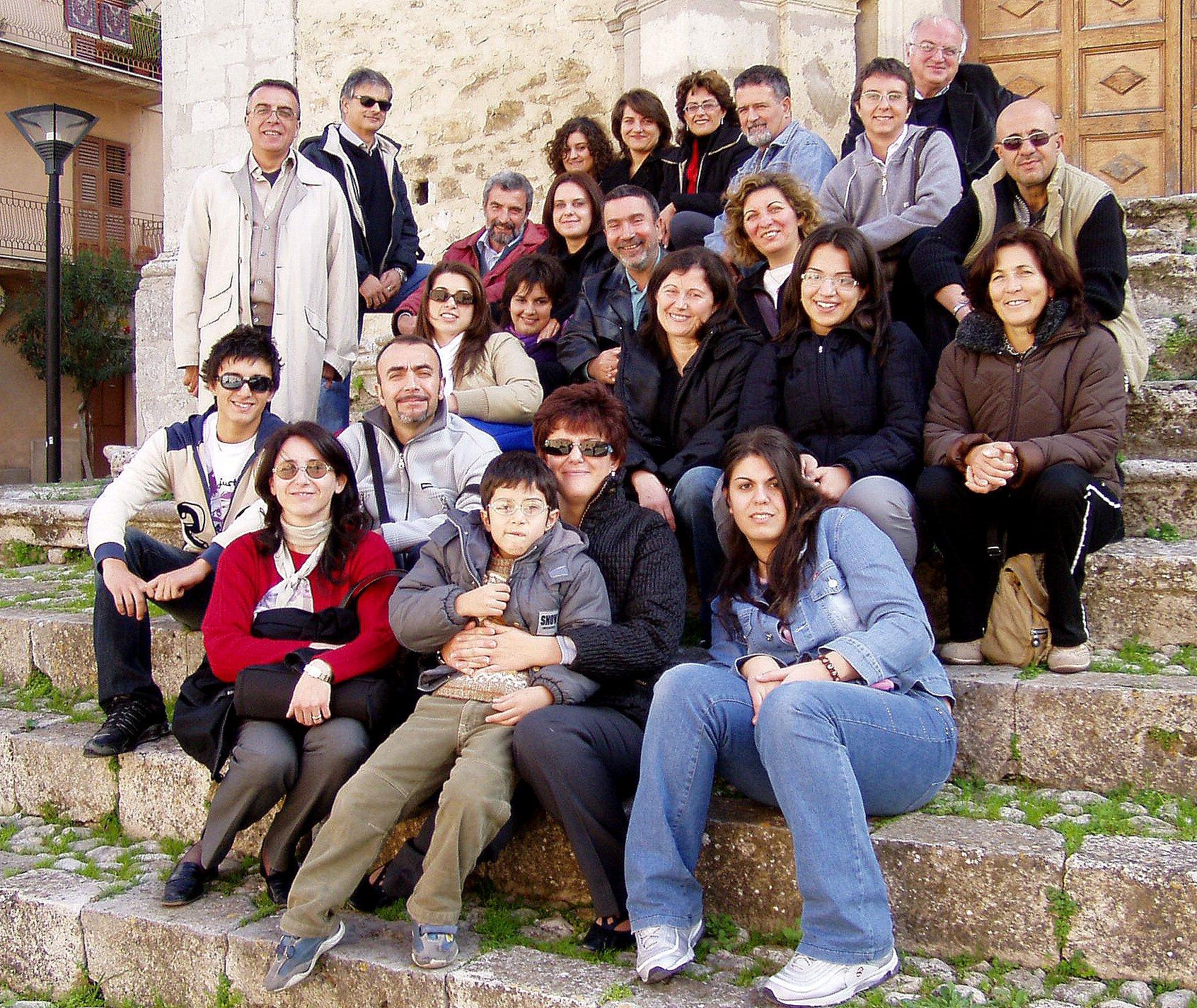 Alessandria della Rocca 2006