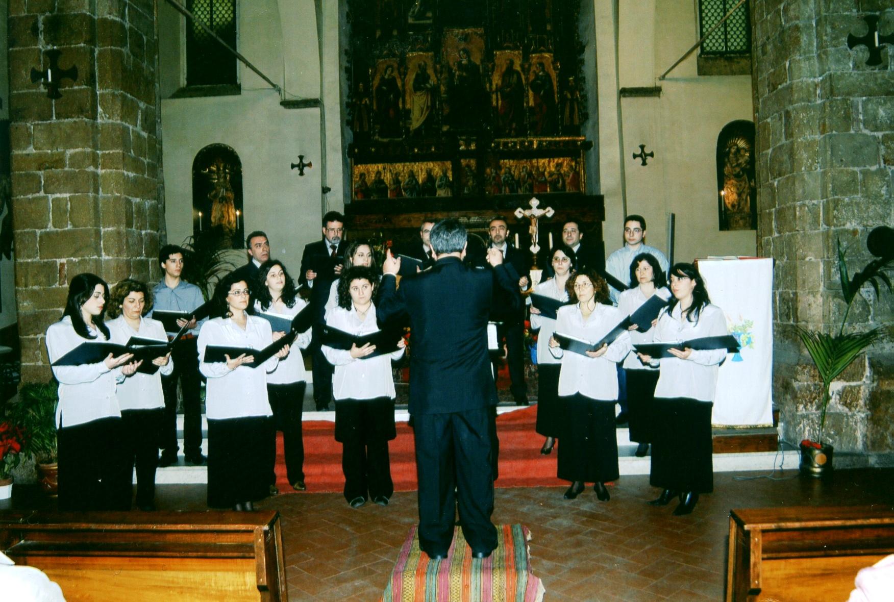 Castelbuono 2005