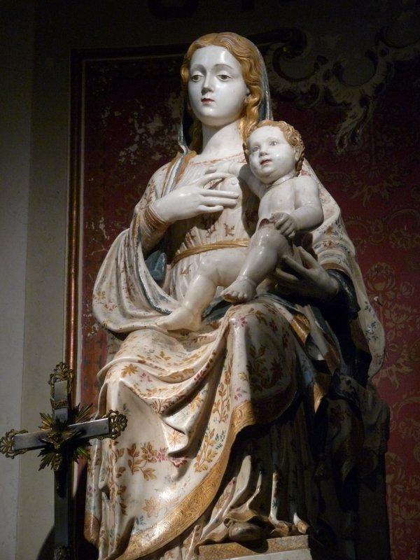 Madonna del Gagini