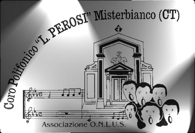 """Coro Polifonico """"L.Perosi"""""""